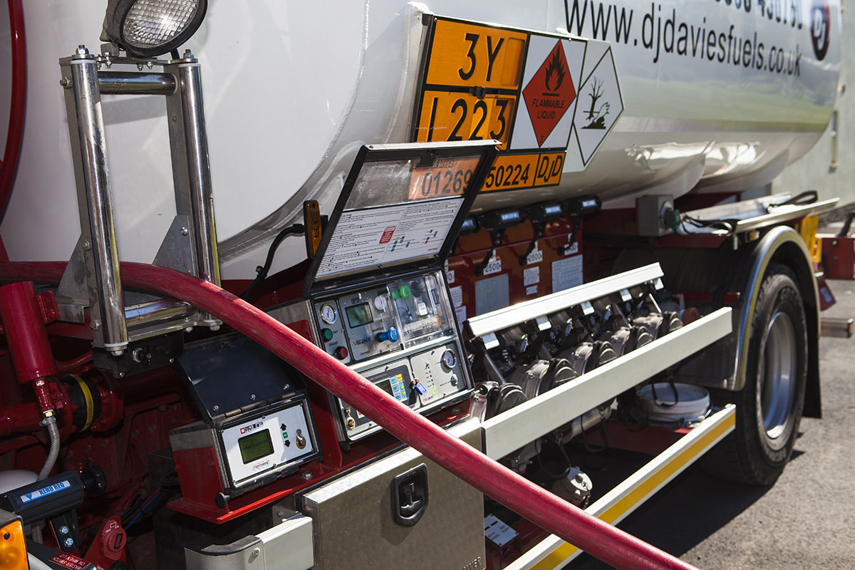 Heating Oil | BUY your Heating Fuels Online with DJ Davies Fuels